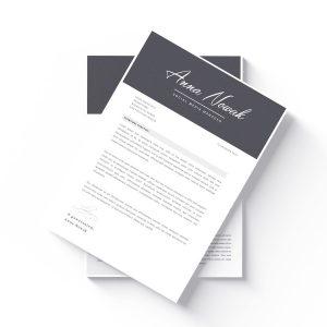 szablon cv do edycji list motywacyjny frankfort