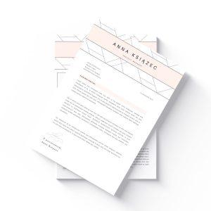 szablon cv ze zdjęciem list motywacyjny topeka