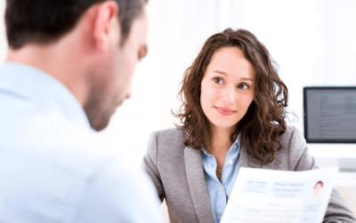 Pytania na rozmowie kwalifikacyjnej i jak na nie odpowiedzieć, żeby dostać pracę.
